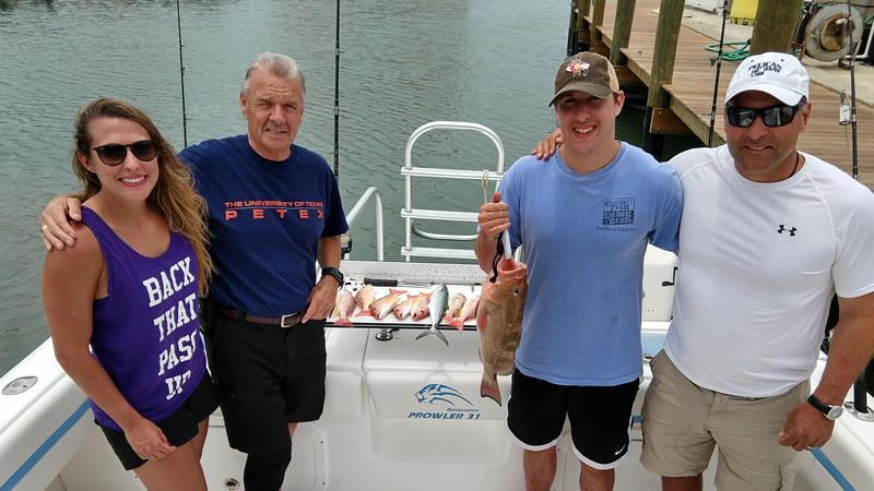 Marathon-Snapper-Fishing-Charter