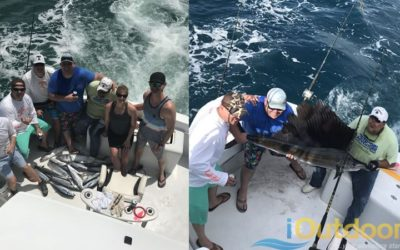 Marathon Pelagic Fishing Charters